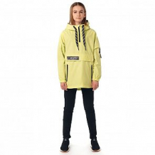 Купить куртка alpex, цвет: желтый ( id 12499798 )