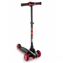 Купить трехколесный самокат small rider premium pro 2 светящиеся колеса 164288