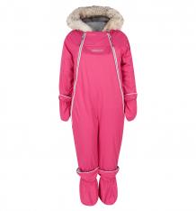 Купить комбинезон gusti boutique, цвет: розовый gwg 2100