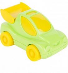 Купить автомобиль полесье беби кар зеленый 9 см ( id 5483977 )
