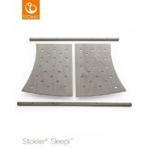 Комплект расширения кровати до Stokke Sleepi Junior, серый Stokke 996848123