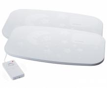 Купить ramili комплект из двух мониторов дыхания baby sp300100 sp300100