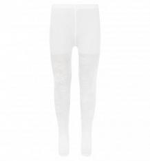 Купить колготки эра ромашки, цвет: белый ( id 8676343 )