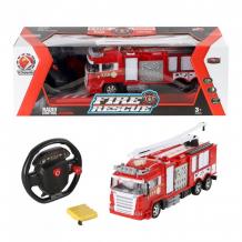 Купить sy cars пожарная машина радиоуправляемая 1100088 1100088