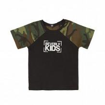 Купить футболка, цвет: черный ( id 11869180 )