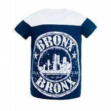 Купить футболка иново, цвет: синий ( id 12809380 )