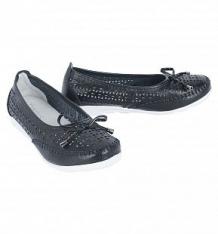 Купить туфли twins, цвет: черный ( id 9512607 )