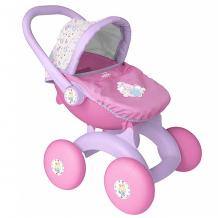 Купить zapf creation baby born 1423576 бэби борн коляска для куклы высотой 32 см
