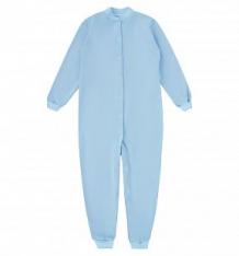 Купить комбинезон чудесные одежки, цвет: голубой ( id 10075917 )
