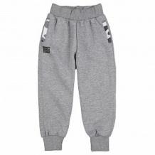 Купить брюки beverly kids, цвет: серый ( id 11998588 )