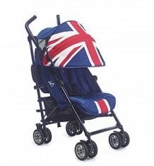 Купить коляска-трость easywalker mini buggy plus, цвет: classic jack vintage ( id 8516821 )