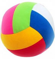 Мяч Шалун Мякиши с погремушкой, 16 см ( ID 1122839 )