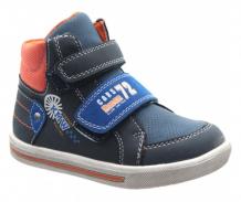 Купить м+д ботинки демисезонные для мальчика 9437-2 9437-2