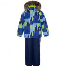 Купить комплект huppa winter: куртка и полукомбинезон ( id 12277531 )