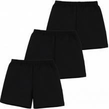 Купить babycollection шорты для физкультуры 3 шт. 159/shr006/sph/k3/003/p1/p*m