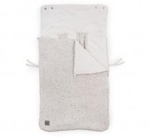 Купить jollein демисезонный конверт confetti knit 025-811-651