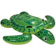 """Купить надувная игрушка для плавания intex """"черепаха"""", маленькая ( id 11919467 )"""