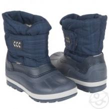 Купить сноубутсы artica, цвет: синий ( id 10925930 )