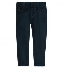 Купить брюки js jeans, цвет: синий ( id 9375937 )