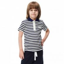 Купить lucky child футболка для мальчика полоска круиз 79-40 79-40