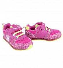 Купить кроссовки kakadu свинка пеппа, цвет: фуксия ( id 5128393 )