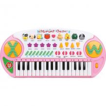 Купить синтезатор наша игрушка, 32 клавиши ( id 12816310 )