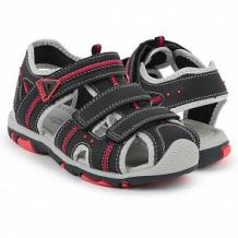 Купить сандалии kdx, цвет: черный ( id 11687200 )