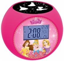 Купить часы lexibook проектор принцессы дисней rl975dp