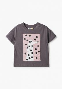 Купить футболка sela mp002xg00v51cm110