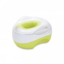Купить горшок детский happy baby x-pot green, зеленый happy baby 997053489