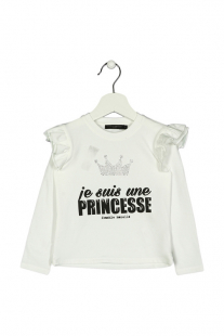 Купить футболка fmj ( размер: 116 6лет ), 10031213