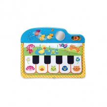 Купить пианино для кроватки winfun со звуками и мелодиями ( id 7771951 )