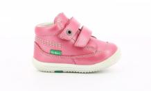 Купить kickers ботинки для девочки 692362-10 692362-10
