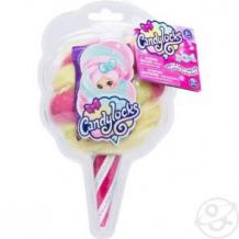 Купить коллекционная кукла candylocks «сахарная милашка» желто-розовая 8 см ( id 11056142 )