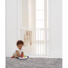 Купить ворота безопасности mothercare, белый mothercare 4857349