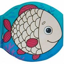 Купить раскраска водная мозаика-синтез волшебные купашки-гармошки. рыбка ( id 10497161 )