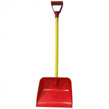 Купить лопата zebratoys, 80 см, красная ( id 10018118 )