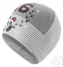 Купить шапка jamiks derni, цвет: серый ( id 2637965 )