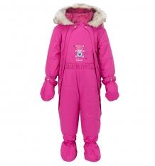 Купить комбинезон gusti boutique, цвет: розовый gwg2001 fuschia