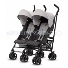 Купить inglesina коляска для двойни swift twin