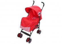 Купить коляска-трость еду-еду e-800 luxe e-800 luxe