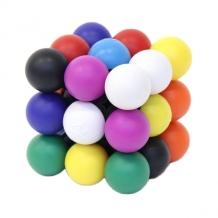 Купить mefferts m6637 головоломка молекуб (molecube)