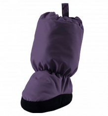 Пинетки Reima Antura, цвет: фиолетовый ( ID 6233845 )