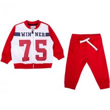 Купить спортивный костюм birba для мальчика 10964423