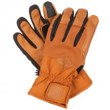 Купить перчатки сноубордические dakine charger glove ginger коричневый 1196348