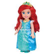 """Купить кукла """"ариэль со светящимся амулетом"""", 37 см, со звуком, принцессы дисней, карапуз ( id 3996822 )"""