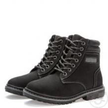 Купить ботинки keddo, цвет: черный ( id 12012742 )