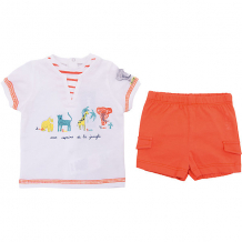 Купить комплект 3 pommes: футболка, шорты ( id 8274312 )