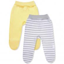 Купить лео ползунки детские плоски 2 шт. 1001а-15