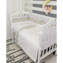Детское постельное белье 3 предмета By Twinz, Ангелы ( ID 6765384 )